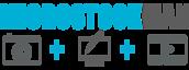 Microstock Man's Company logo