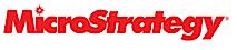 MicroStrategy's Company logo