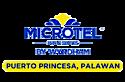 Microtel Palawan's Company logo