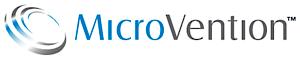MicroVention's Company logo