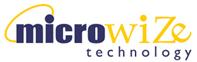 Microwize's Company logo