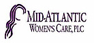 Mid-Atlantic Women's Care's Company logo