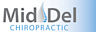 Geary Welch Murphy Business & Financial's Competitor - Mid-del Chiropractic logo