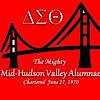 Mid Hudson Valley Alumnae Chapter Of Delta Sigma Theta Sorority's Company logo