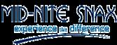 Mid-Nite Snax's Company logo
