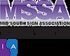 Midsouthsign's Company logo