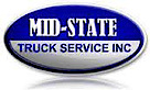 Mid-State Truck Service's Company logo