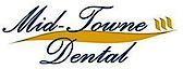 Mid-Towne Dental's Company logo