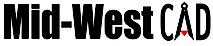 Mid-West CAD's Company logo