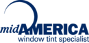 Midamerica Window Tint Specialist's Company logo