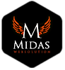 Midas Web Solution's Company logo
