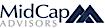 Berkery Noyes's Competitor - MidCap Advisors logo
