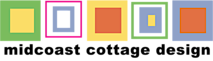 Midcoast Cottage Design's Company logo