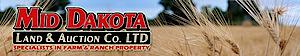 Middakota Land & Auction's Company logo