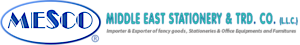 Middle East Stationery & Trading's Company logo