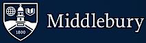 Middlebury's Company logo