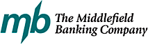 The Middlefield Banking Company's Company logo