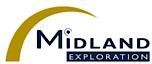 Midland Exploration's Company logo