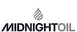 Midnight Oil's Company logo