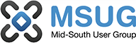 Midsouth User Group's Company logo