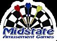 Midstate Amusement Games's Company logo
