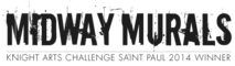Midway Murals's Company logo