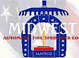 Midwest Automatic Fire Sprinkler's Company logo