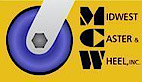 Midwest Caster & Wheel's Company logo