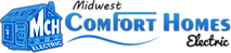 Midwest Comfort Homes Electric's Company logo