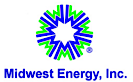 Midwest Energy's Company logo