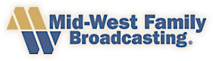 MidWest Family Broadcasting's Company logo