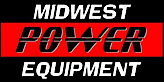 Midwest Power Equipment's Company logo