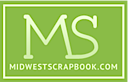 Midwest Scrapbook's Company logo