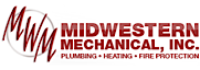 Midwesternmechanical's Company logo