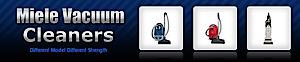 Miele Vacuum Cleaners's Company logo