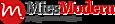 Sleek Modern Furniture's Competitor - Mies Modern logo
