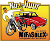 Mifasolex's Company logo