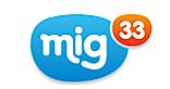 mig33's Company logo
