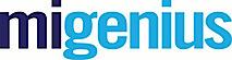 Migenius's Company logo