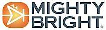 Mighty Bright's Company logo