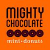 Mighty Chocolate Mini Donuts's Company logo