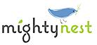 Mighty Nest's Company logo