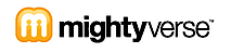 Mightyverse's Company logo