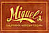 Nita Bee's Specialty Bakery & More's Competitor - Miguelsrestaurant logo