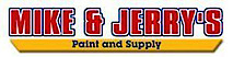 Mike & Jerry's Paint & Supply's Company logo