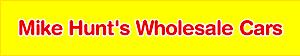 Mike Hunt's Wholesale Cars's Company logo
