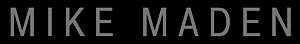 Mike Maden's Company logo