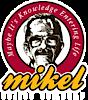 Mikel Coffee Company's Company logo