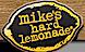 Andrea Martin's Competitor - Mikes logo