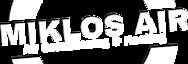 Miklos Air's Company logo
